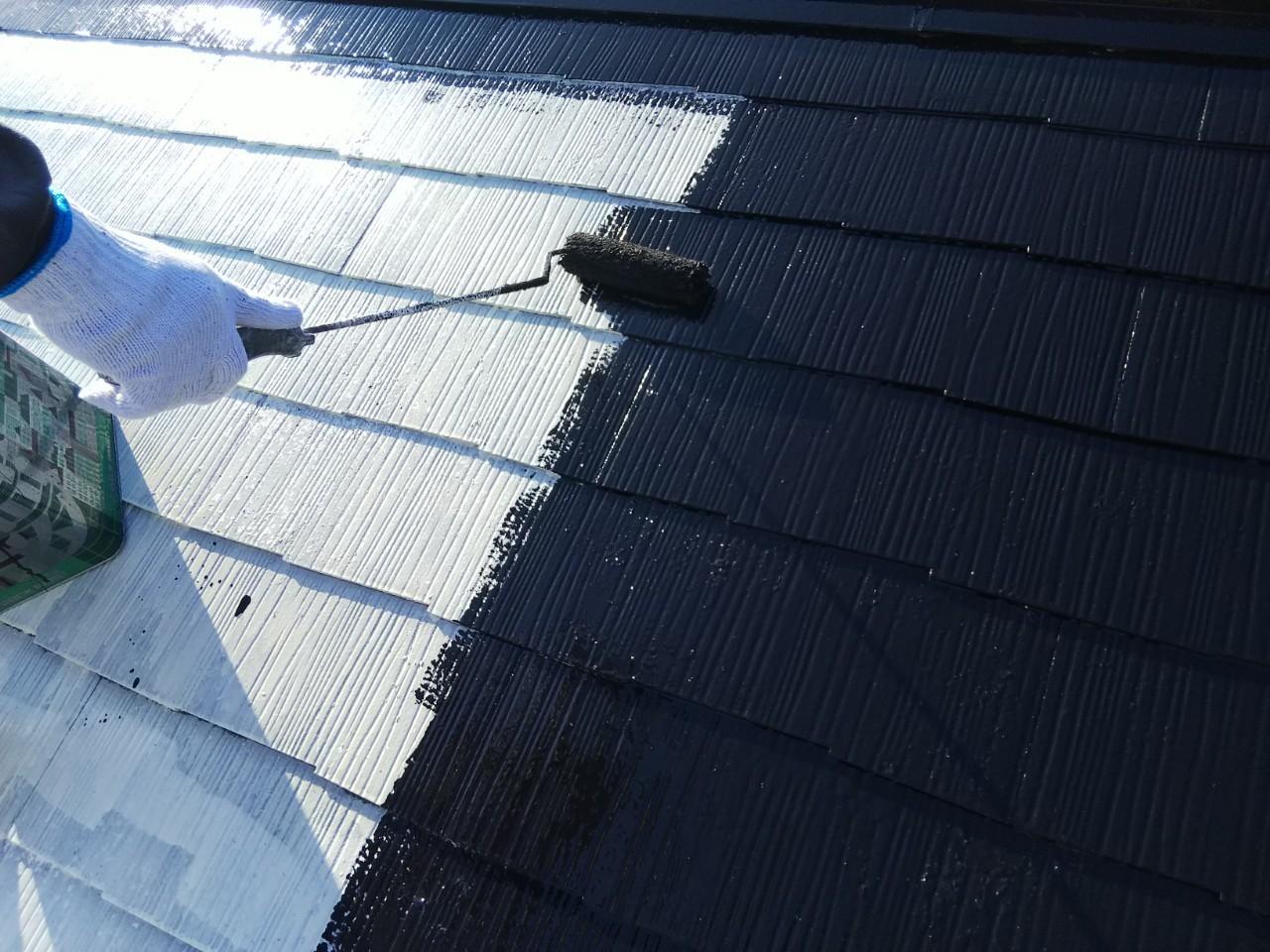屋根修理 宇都宮