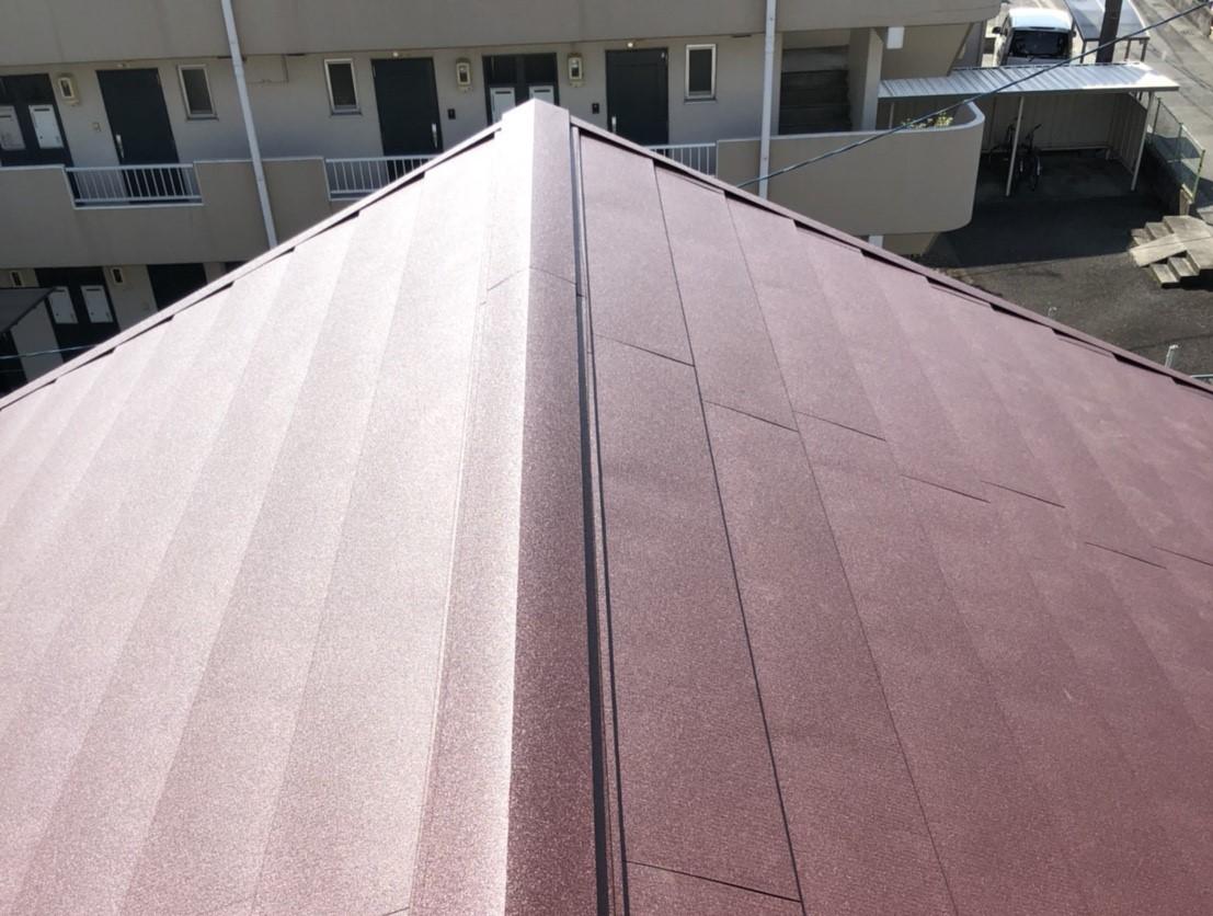 栃木県 屋根修理