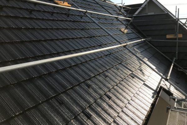 宇都宮市 屋根塗装