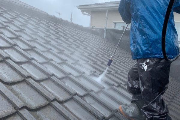 屋根塗装 宇都宮