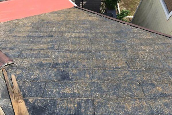 栃木県鹿沼市 屋根塗装 雨樋交換 棟板金交換 ファインパーフェクトベスト