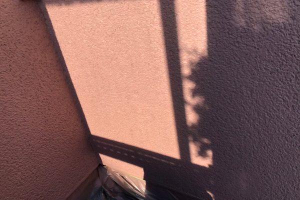 栃木県小山市 外壁塗装 塗料飛び散り 保険対応