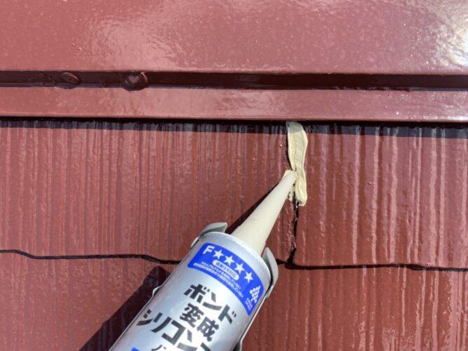 屋根補修の画像