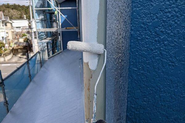栃木県さくら市 外壁塗装・付帯部塗装 付帯部ってどこ 外壁塗装をされる殆どの方が雨樋も塗装される理由 (2)